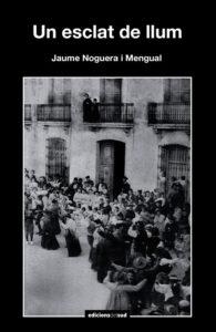 Presentació de la novel·la 'Un esclat de llum' de Jaume Noguera en la V Fira del Llibre i d'Artesania -Els Poblets- @ Els Poblets