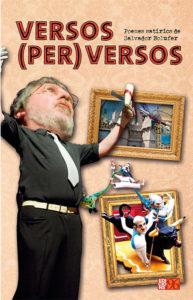 Vermut Literari al voltant de Ramon Lull i presentació del llibre 'Versos (per)versos' de Salvador Bolufer -El Verger- @ Torre dels Ducs de Medinaceli d'El Verger