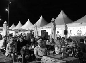 Moraira propone un intenso fin de semana gastrómico y comercial
