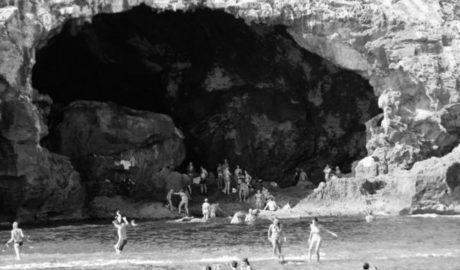 La Junta Rectora del Montgó pide un estudio de carga de la Cova Tallada para restringir el acceso