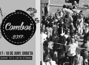 Ferias, cultura, gastronomía y ocio llenarán Orbeta en el Comboi 2017