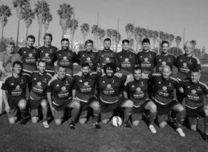 Kamarca Dénia le gana a su rival más directo y tiene el título de la Liga de Fútbol Veteranos más cerca