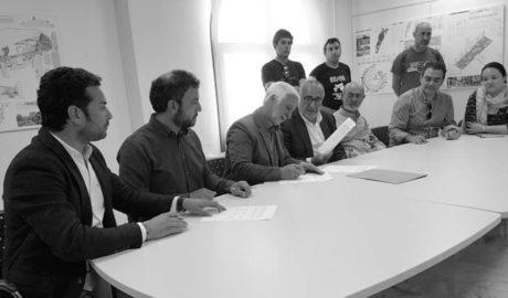 Benissa y El Verger piden al ministerio que no hipoteque la prestación de servicios sociales