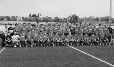 El Gorgos torna a Primera Regional en acabar segon la seua lliga