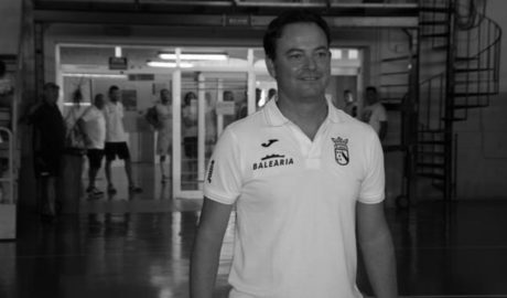 Javi Arnau deja el banquillo del Dénia Futsal
