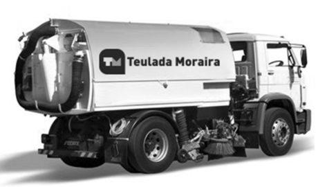 El PSPV denuncia ante el Síndic la privatización del servicio de la basura en Teulada