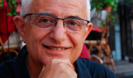 Presentació del poemari 'Talismà' de Carles Mulet -Pedreguer-