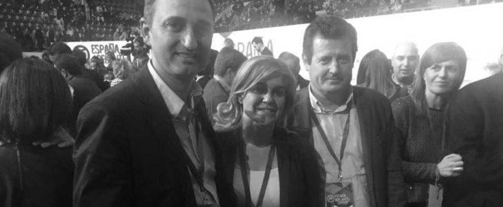 La denúncia de la Fiscalia contra Cèsar Sánchez esguita el PP de Rajoy