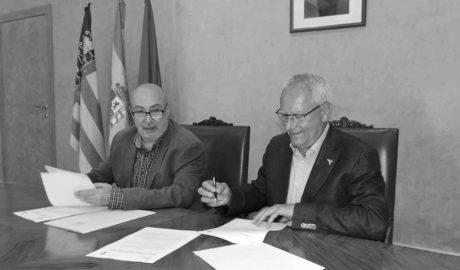Dénia abrirá en junio la primera oficina PROP entre Gandia y Benidorm