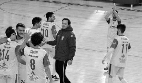 El Dénia Futsal viaja hasta Extremadura en su último partido fuera de casa