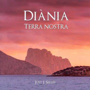 Presentació del llibre 'Diània Terra Nostra' de Just Sellés -Xàbia- @ Casa de la Cultura, Xàbia
