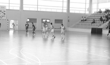 Gran partido del Dénia Futsal para acabar la temporada en la quinta posición