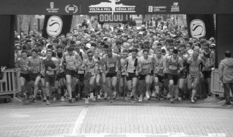 La Volta a Peu a Pedreguer rendirá homenaje a los ciclistas de Xàbia fallecidos