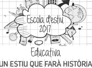 Ondara abre la matrícula para las Escuelas de Verano 2017