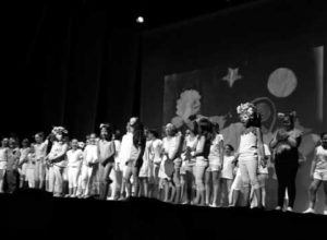 Siete centros participan en la XXVIII Mostra de Teatre Escolar de Dénia