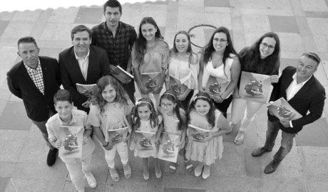 Sopa de Cabra, Pinka y Huecco, entre los conciertos de Fogueres en Xàbia