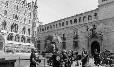 Dénia acogerá el rodaje de una gran producción sobre el Santo Grial