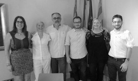 El gobierno de Pedreguer resalta las iniciativas sociales, de empleo y sanitarias en su balance de ecuador de legislatura