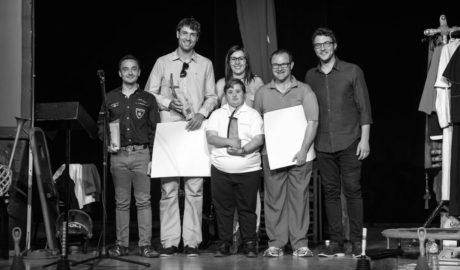 Ocell entrega los premios Ondara 2017 a ADIMA y el club de atletismo local
