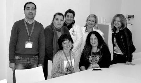 El área de salud de Dénia estudia implantar un botón de alarma para casos de violencia de género