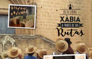 Ruta Teatralizada: 'La Vila nocturna. Secretos de la Xàbia Medieval' -Xàbia- @ Tourist Info Xàbia Centre