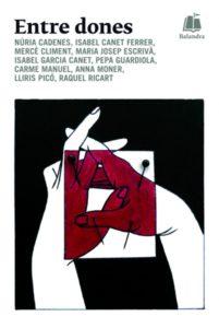 Presentació del llibre de relats 'Entre dones', obra de 10 escriptores -Gata de Gorgos- @ Ajuntament de Gata de Gorgos