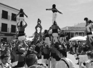 Más de 17.000 personas inundan Xaló en un Xalónia de récord