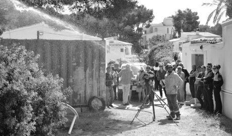 Xàbia tramita sancions a 70 propietaris de parcel·les abandonades pel risc d'incendi