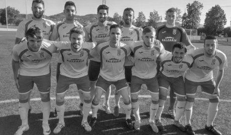 El CD Dénia se despide de la temporada empatando y con el debut de cuatro juveniles