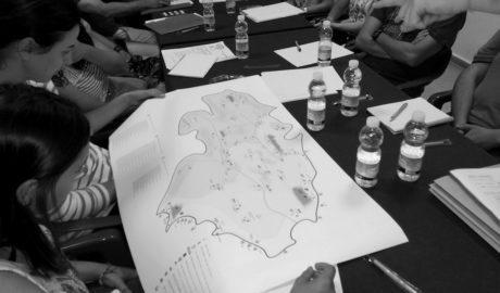 La Marina Alta redibuja su mapa cultural y patrimonial