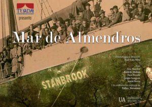 Teatro: 'Mar de Almendros' por la compañía Teada -Benissa- @ Seu Universitària de Benissa