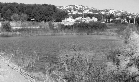 Teulada inicia las obras de regulación hídrica en el Senillar de Moraira