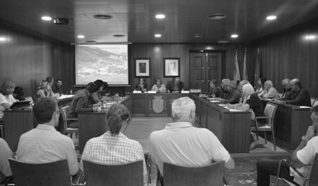 El Consell y la Diputación invierten unos 400.000 € en recuperar la Granadella y proteger las urbanizaciones