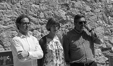 Música al Castell apuesta por las grandes figuras del folk para conmemorar sus 25 años de historia