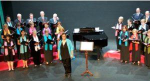 Concierto de Navidad del Orfeó de Dénia -Dénia- @ Teatre Auditori del Centre Social, Dénia