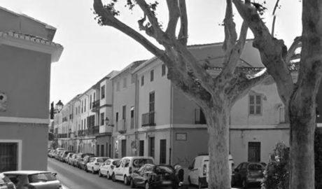 El PP pide catas arqueológicas previas a la reurbanización de calles del centro histórico de Dénia