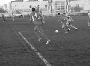 El descendido Pego CF le mete un 3-1 al Calpe CF en el último partido de liga