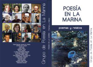 Recital literari musical pel grup Poesia en La Marina i el guitarrista Joaquín Boscà -Pedreguer- @ Casa Municipal de Cultura, Pedreguer