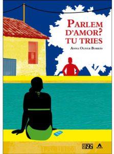 Presentació del llibre 'Parlem d'amor? Tu tries', d'Anna Oliver -Ondara- @ Casa Municipal de Cultura d'Ondara