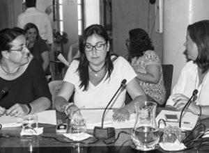 El PP arruina la unanimidad en la demanda de la reversión de la sanidad comarcal