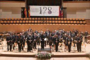 Concert de la Unió Musical de Beniarbeig -Beniarbeig- @  Beniarbeig