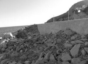 Calp exige explicaciones al Consell por el estado «ruinoso» de Puerto Blanco un año después de su cierre