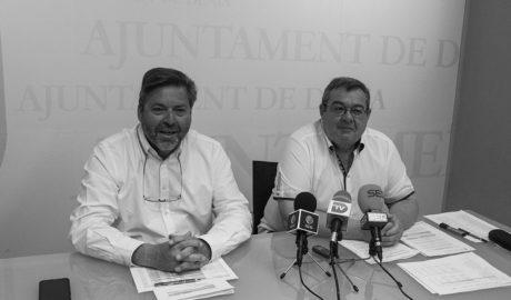 Dénia presupuesta inversiones 5 años después en unas cuentas marcadas por la sentencia de la finca de la Baronesa
