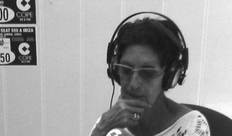 Homenatge a Rosa Pastor: mig segle de ràdio a Dénia