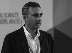 César Sánchez se muestra «sorprendido» por la denuncia de la Fiscalía