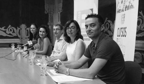 Educació, multilingüisme, igualtat i diversitat sexual, a debat este estiu en la Seu Universitària de Benissa
