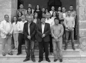 El Museu Faller, un nuevo reglamento y potenciar la cultura, la receta de Benavente para les Falles de Dénia
