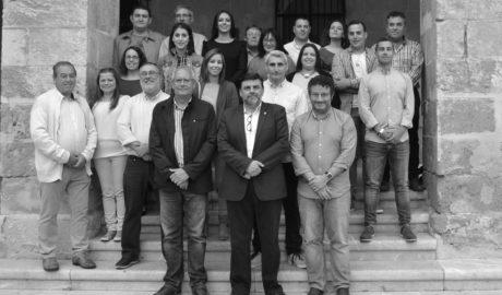 El Museu Faller, un nou reglament i potenciar la cultura, la recepta de Benavente per a les Falles de Dénia