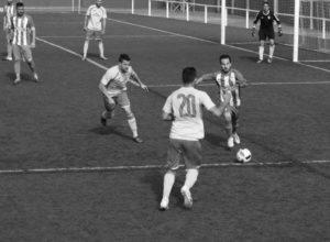 El CD Dénia jugará el partido ante el Alcoyano B con algunos juveniles