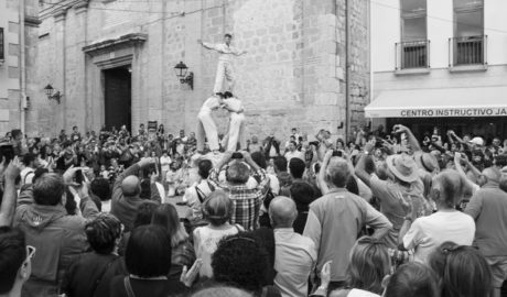 Xaló se abre a la llegada de más de 10.000 personas con la potente oferta de la VI Xalónia